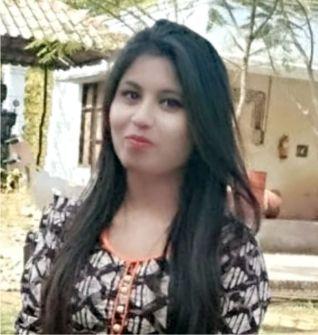 Taniya Jaiswal