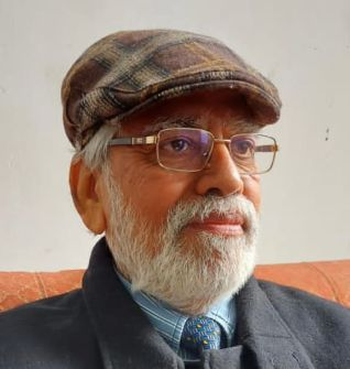 Dr. Rakesh Gorea