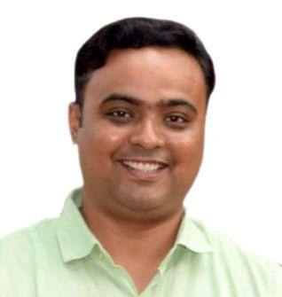 Dr. Sumit Kumar Choudhary