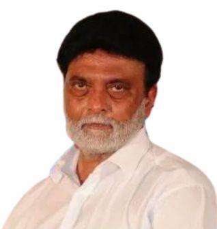 Dr. Harsh Sharma