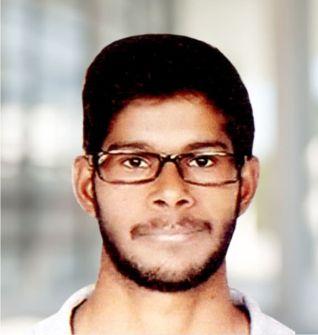 Sudhakar Yadav